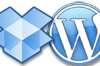 Dropbox Wordpress Integration