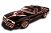 Pontiac Trans-Am Firebird PhotoComposition