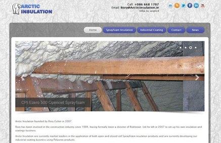 www.ArcticInsulation.ie
