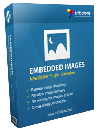 Embedded Images Extension