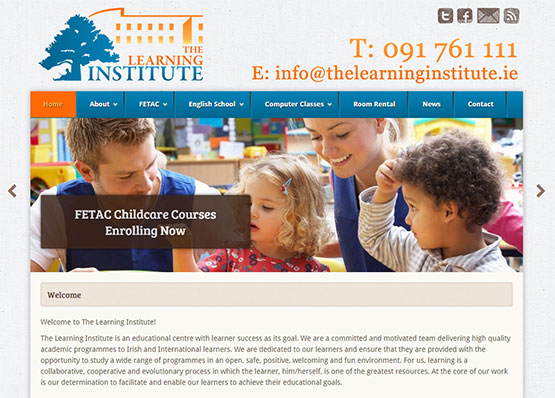 The Learning Institute