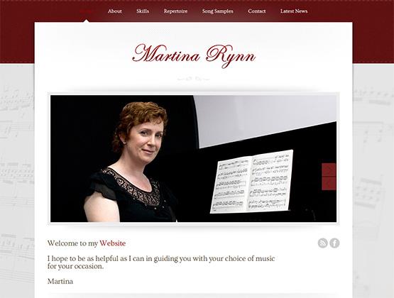 Martina Rynn