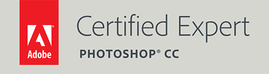 Adobe Photoshop CC Certified Expert Leitrim Ireland