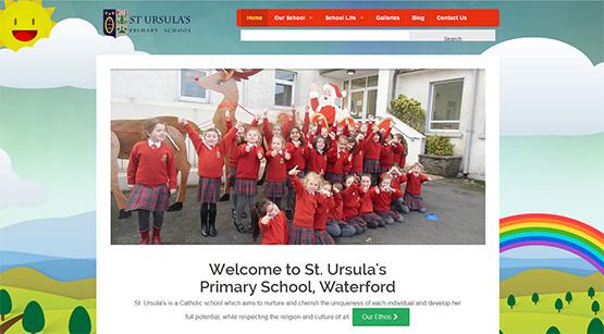 St Ursula's