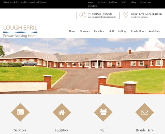 Lough Erril Nursing Home