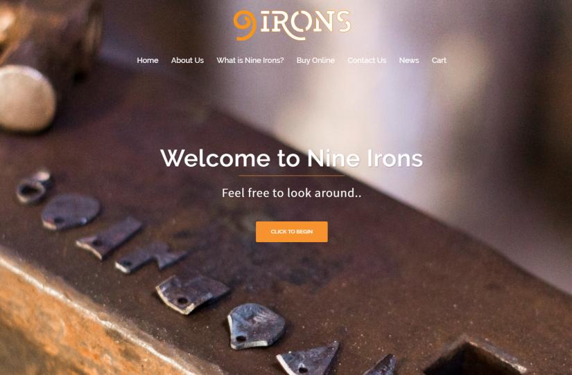 9 Irons Craft