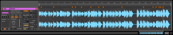 Vocal Warping