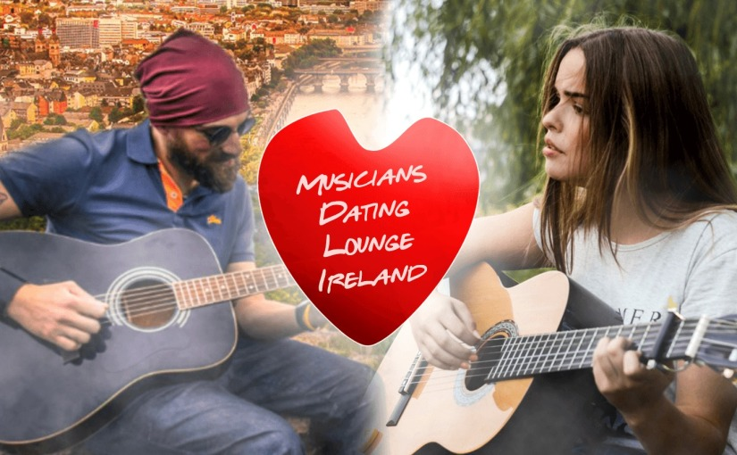 Musicians Dating Ireland